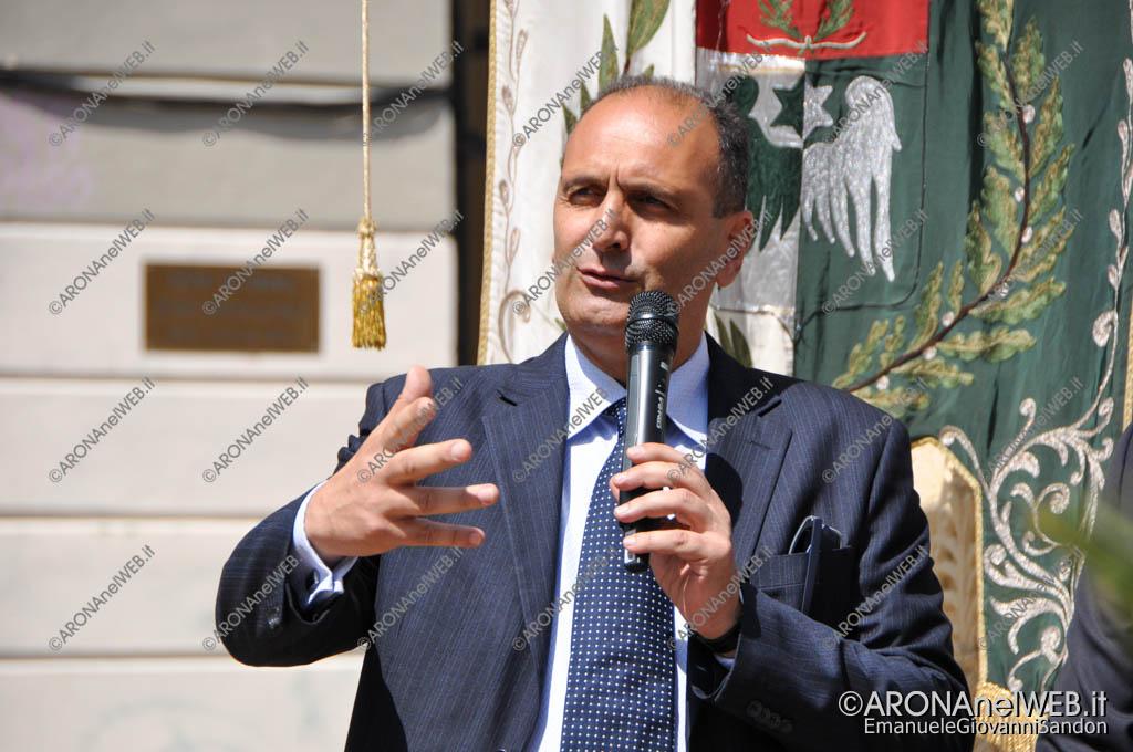 EGS2017_16243 | Carmine Ingrosso, vice questore di Novara