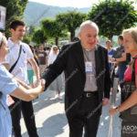 EGS2017_16382 | mons. Franco Giulio Brambilla accoglie i giovani della diocesi