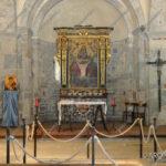 EGS2017_16641 | Interno della Chiesa di San Giovanni Battista al Montorfano