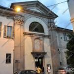 EGS2017_16863 | Chiesa del Monastero della Visitazione