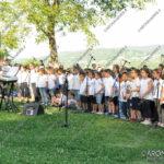 EGS2017_16982 | Coro delle Scuole Primarie dell'Istituto Comprensivo Giovanni XXIII