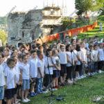 EGS2017_16992 | Coro delle Scuole Primarie dell'Istituto Comprensivo Giovanni XXIII