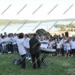 EGS2017_17028 | Il coro e orchestra della scuola secondaria dell'Istituto Comprensivo Giovanni XXIII