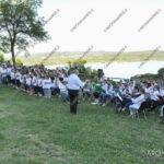 EGS2017_17038 | Il coro e orchestra della scuola secondaria dell'Istituto Comprensivo Giovanni XXIII