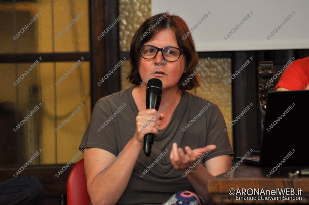 EGS2017_17111 | Claudia Giussani, coordinatrice del pool CSBNO