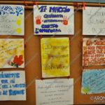 EGS2017_17154 | Pannelli realizzati dagli alunni Enaip dedicati al 17 maggio, giornata internazionale contro l'omofobia