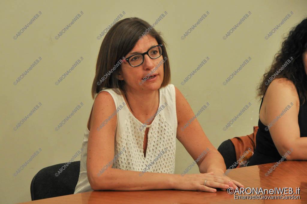 EGS2017_18339 | Lisa Tamaro, presidente del comitato