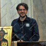 """EGS2017_18690   Christian Tarabbia, direttore artistico dell'associazione """"Sonata Organi"""""""