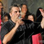 EGS2017_19066 | Piero Basilico, direttore del coro Bruco Gospel Choir