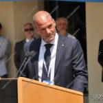 EGS2017_20560 | Iain Formosa, Presidente del Comitato Organizzativo del Semestre Maltese, CCR Ispra
