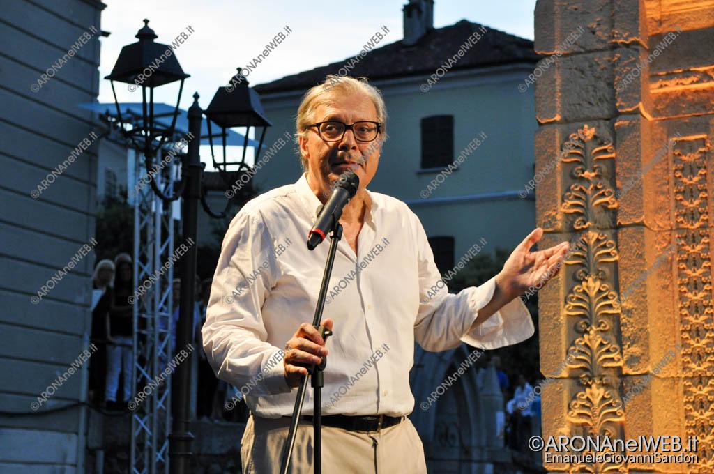 EGS2017_20833   Vittorio Sgarbi ad Arona
