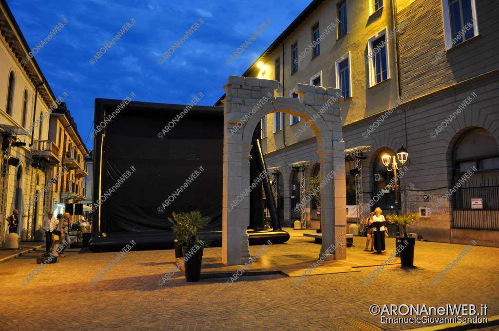 EGS2017_21628 | Riproduzione Arco di Palmira
