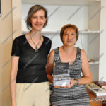 EGS2017_21679 | Antonella Avallone con Miriam Ballerini
