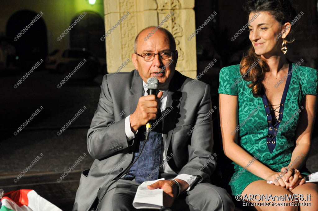 EGS2017_22371 | Dott. Jamal Abo Abbas – Presidente Comunità Siriana in Italia