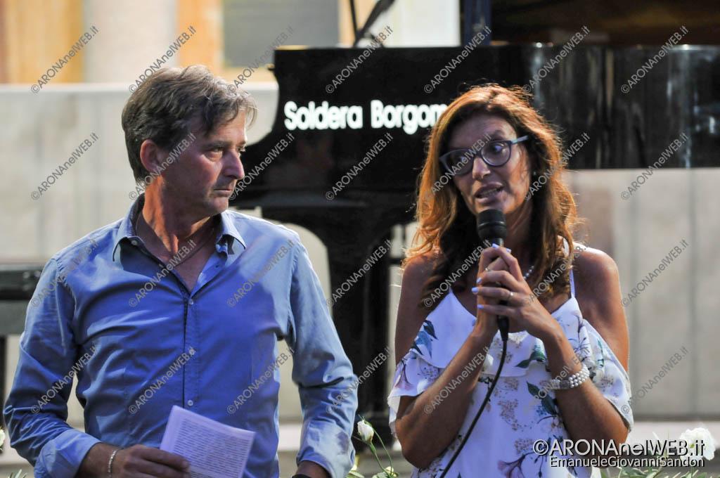 EGS2017_23110   Linda Carnelli, sponsor Banca Mediolanum