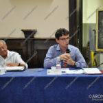 EGS2017_24779 | I consiglieri Nino Muscarà e Alessandro Travaini