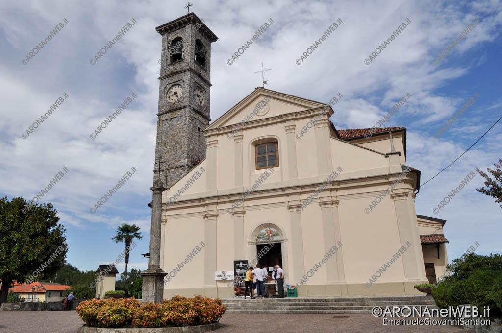 EGS2017_25411   Nebbiuno - Chiesa Parrocchiale di San Giorgio