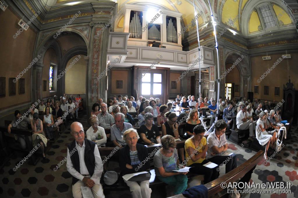 EGS2017_25499   Itinerari organistici sul territorio della provincia di Novara - Nebbiuno
