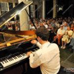 EGS2017_25731 | Jonathan Fournel al pianoforte - Casa Usellini Arona