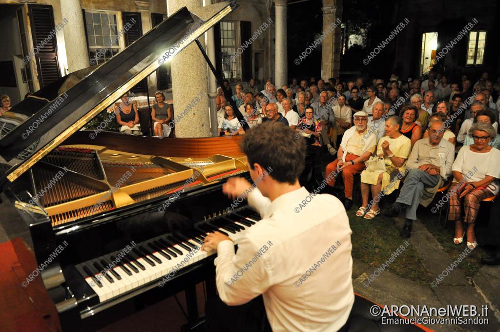 EGS2017_25731   Jonathan Fournel al pianoforte - Casa Usellini Arona