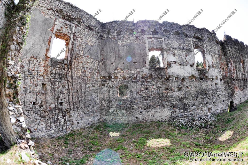 EGS2017_26312   Rocca di Arona, i ruderi