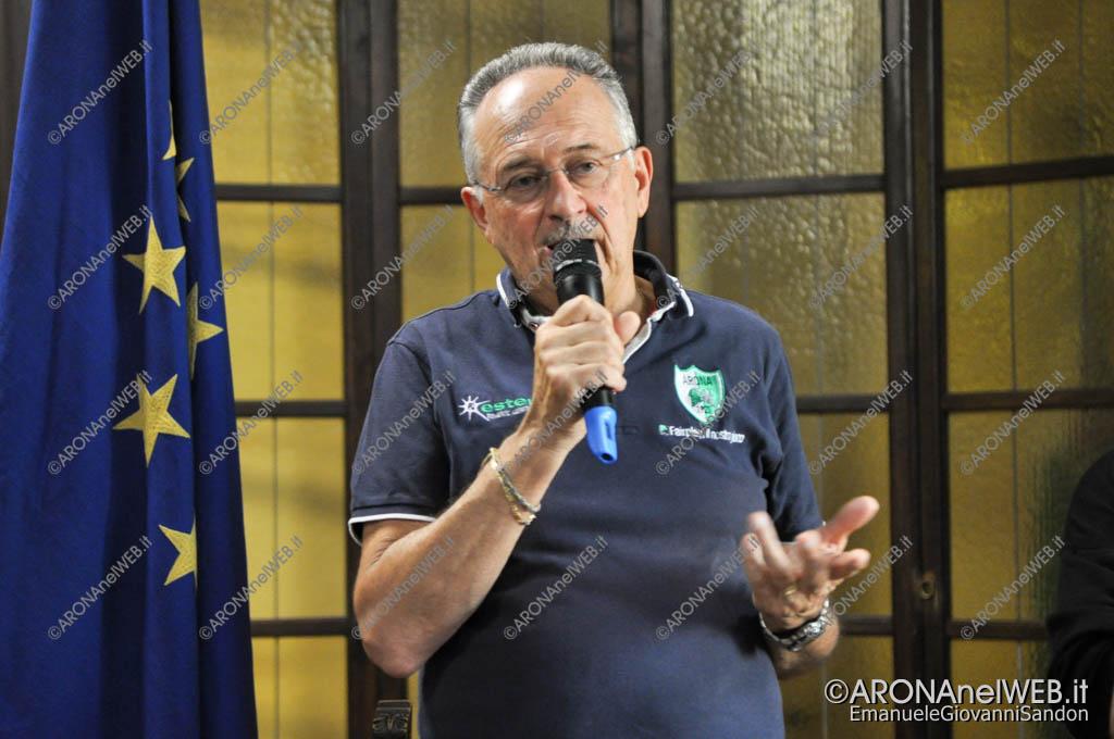 EGS2017_26466 | Damiano Malgaroli, dirigente Arona Calcio