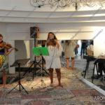 EGS2017_26567 | Lorena Gioia - voce, Anais Drago - violino, Roberto Binetti - tastiere