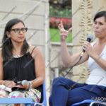 EGS2017_28426 | Erica Bertinotti con Cecilia Tosi