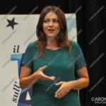 EGS2017_28852 | Gabriella Greison a il Teatro sull'Acqua 2017