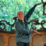 """EGS2017_28964   Mario Pirovano in """"Il magnifico Ruzzante"""" a il Teatro sull'Acqua 2017"""