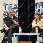 EGS2017_29084 | Maurizio De Giovanni dialoga con Dacia Maraini a il Teatro sull'Acqua 2017