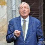 """EGS2017_30242   Gianni Corneo, presidente dell'Associazione """"Cilla per Haiti"""""""