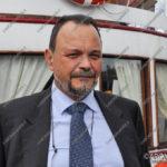EGS2017_30447 | Gianluca Mantegazza, direttore della Navigazione Lago Maggiore