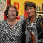EGS2017_31511 | La maestra Vanna Gambaro con la dirigente Gabriella Rech