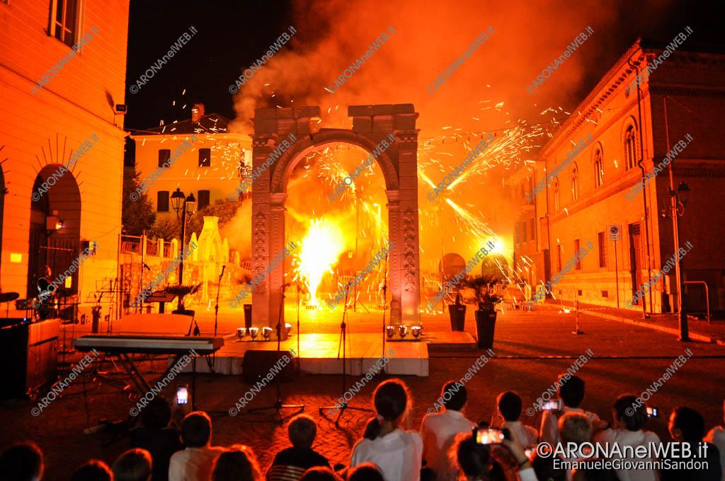EGS2017_31809 | Cerimonia di saluto all'Arco
