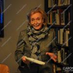 EGS2017_32617 | Cristina Vernizzi, Presidente Comitato di Novara Istituto per la Storia del Risorgimento Italiano