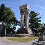 EGS2017_32813 | Dagnente - Monumento a Felice Cavallotti