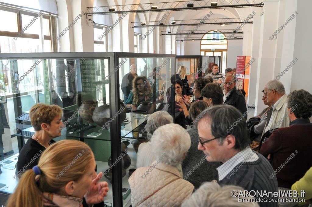 EGS2017_32997 | Visita Guidata al Museo Civico di Arona