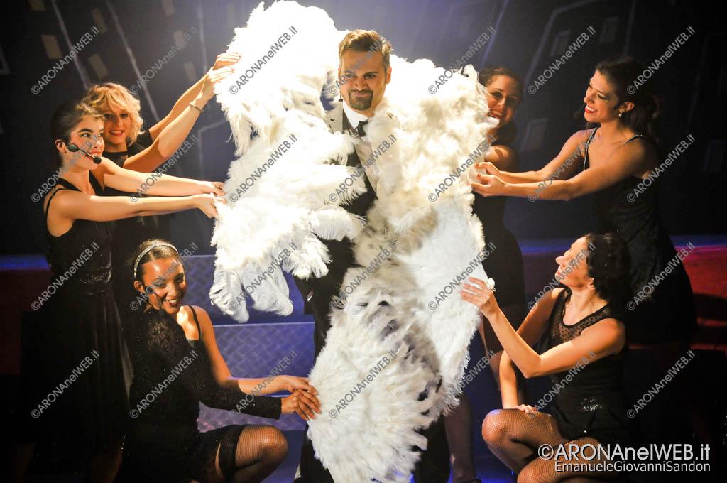 "EGS2017_33326 | Chicago By Night - Compagnia teatrale ""La Bohème"""