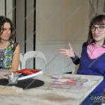 EGS2017_33834   Laura Carbonati e Nocole Vian