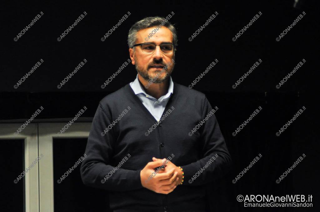 EGS2017_33910   Sergio De Stasio, candidato unico alla segreteria provinciale