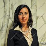 EGS2017_33948   Virginia D'Angelo, eletta segretario PD Arona