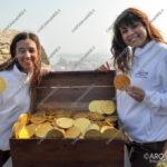EGS2017_33991 | Monete di cioccolato Laica celebrative