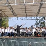 EGS2017_34099 | Il coro e l'orchestra dell'Istituto Comprensivo Giovanni XXIII di Arona