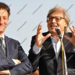 EGS2017_34154 | Alberto Gusmeroli e Vittorio Sgarbi