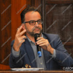 EGS2017_34364 | Augusto Ferrari, Assessore Regionale alle Politiche Sociali