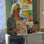 EGS2017_34494 | Marina Grassani, Assessore alla Politiche Sociali del Comune di Arona