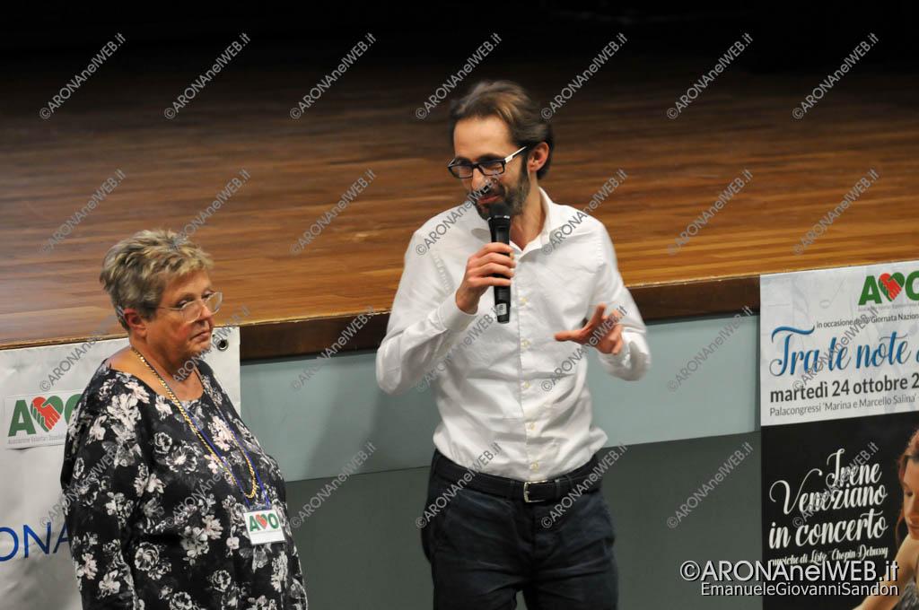 EGS2017_35016 | Alessandro Demontis, consigliere nazionale Avo