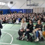 EGS2017_36018 | Commemorazione 4 novembre all'Istituto Comprensivo Giovanni XXIII di Arona