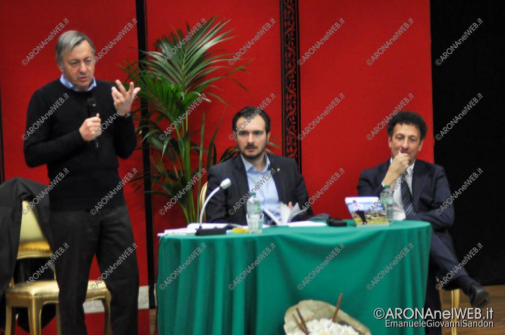 EGS2017_36771 | Marco Zacchera e Riccardo Molinari presentano il libro di Alberto Gusmeroli